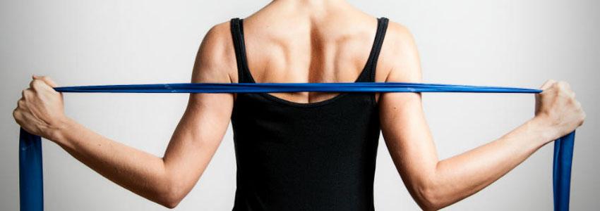 Aktive Bewegungstherapie / Einzelheilgymnastik