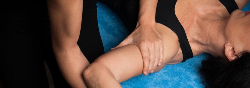 Manuelle Therapie / Chiropraktik